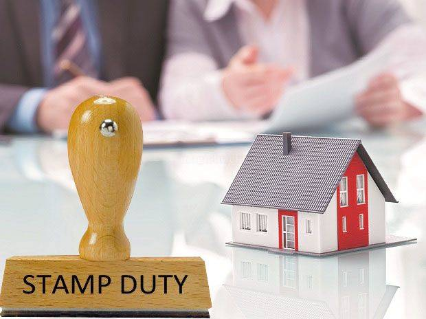 Impact of Stamp Duty Reduction on Genuine Home Buyers